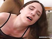 The Lena Ramone Stories - Sexual Spanking