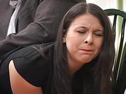 Sarah Meets Her Match