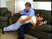 Disobedient daughter