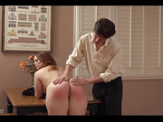 Spanking aftercare