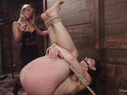 The Whore Next Door: Siouxsie Q Submits to Maitresse
