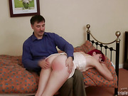 MOLLY'S CATHARTIC SPANKING