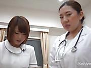 Nurse's  Apology
