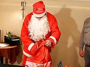 Bad Santa Claus-3