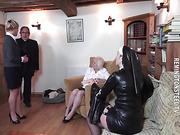 Strict nun