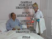 The agency nurse