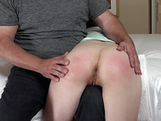Wet Panty Spanking Casey Calvert - Girls Night Out - 2