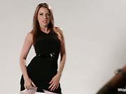 Maitresse Madeline dominated and punished hot Courtney