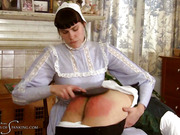 Punished by stepmother