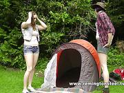The camper spanker