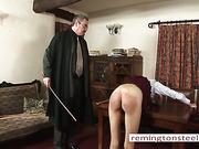 Senior prefect punished