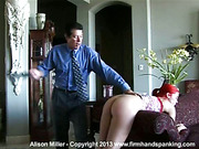 Teach Alison Miller respect