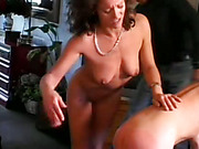 Wife likes Getting Spanked