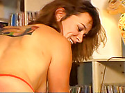 Hot arse Wife Spanked