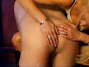 Donna spanking Her spouse