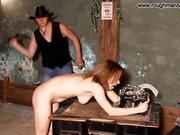 Pervert cowboys