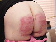 Naughty chubby girl