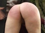 Staying spanking