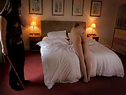 Ariel's Sponsored Caning