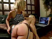 Squirting Stepmom Punishment