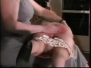 Students spanked individually