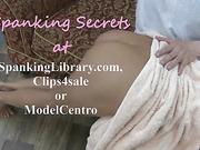 Spanking Secrets Trailer