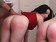 Angel Anna bend over
