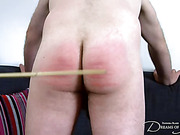 Vincent's Sponsored Caning