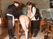 Girl was punished