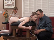 Violet Bound and Plugged
