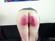 Caned at Home
