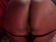 Kinky Call Girl: Spanked, fisted, and anally strap-on