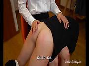 The professional disciplinarian