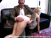 Time for a long overdue spanking