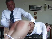 Belinda Lawson is sent to Reform Academy for a strict