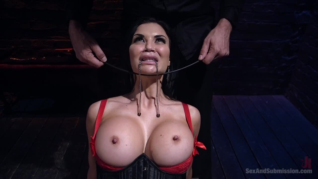 Big Natural Tits Anal Big Cock