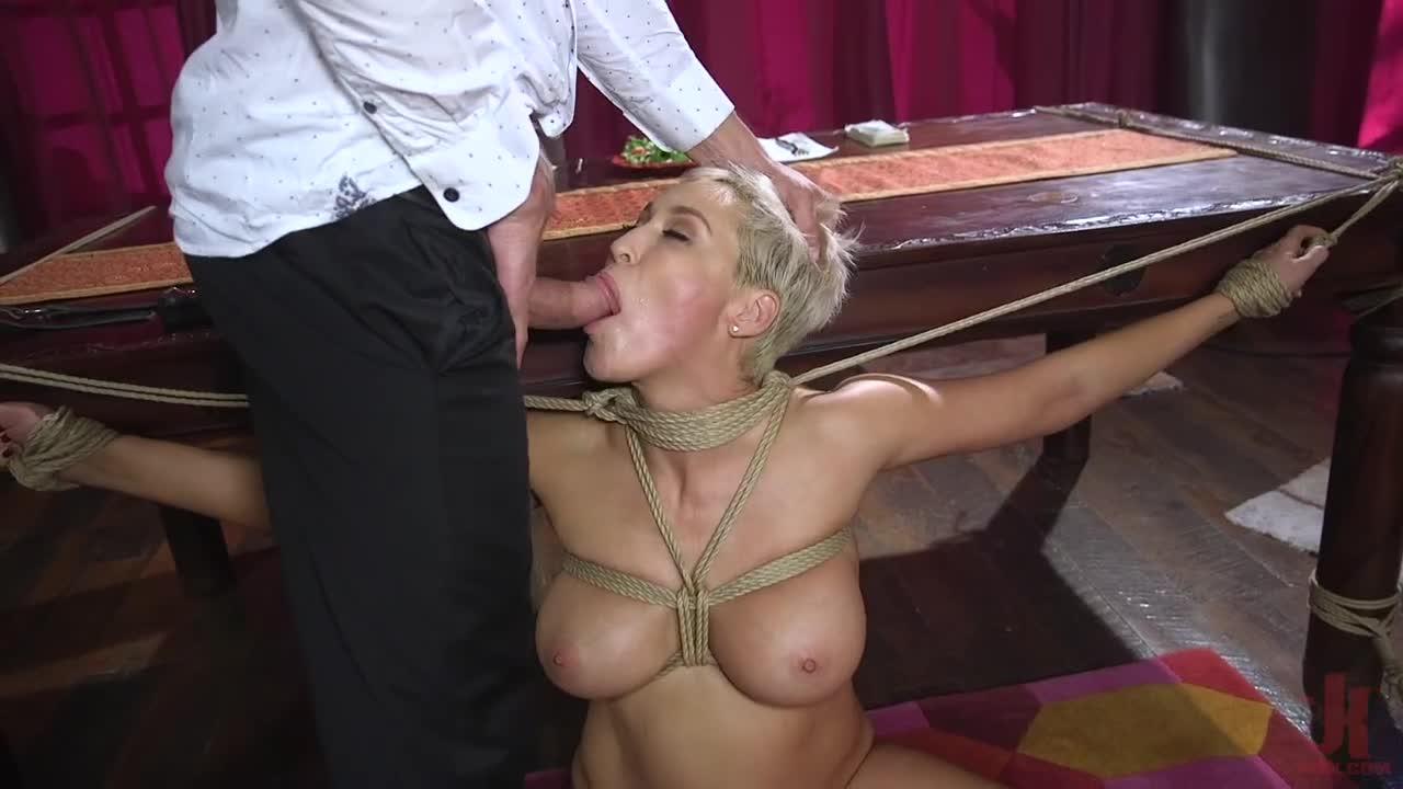 Nightmare Bondage Porn Videos trophy wife nightmare - bdsm you