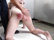 Soaking Wet Discipline